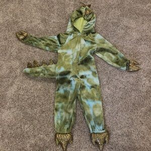 Toddler Unisex T-Rex costume 🦖